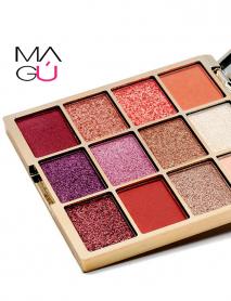 MAGU_Paleta de Sombras Starlight Quicksand - Febble_01 Maquillaje Ecuador