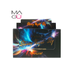 MAGU_Paleta de Sombras Starry Night Sky - Okalan_01 Maquillaje Ecuador