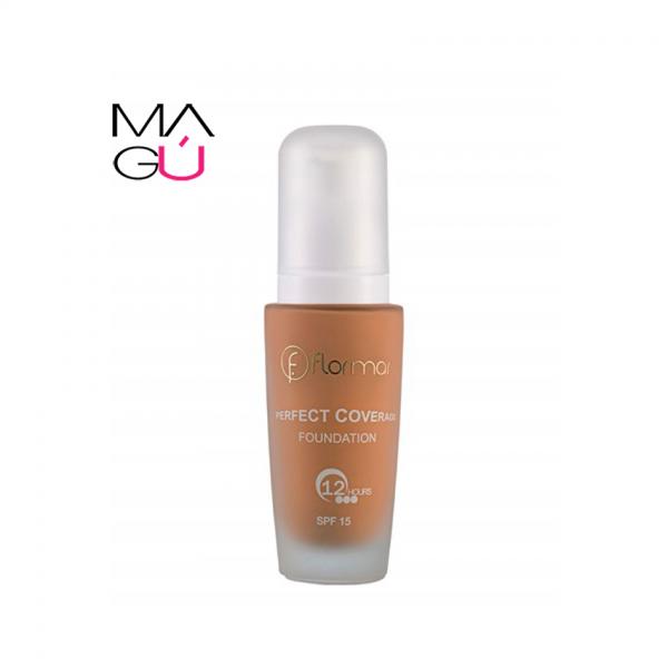 MAGU_Perfect Coverage Base 30ml-Flormar Maquillaje Ecuador