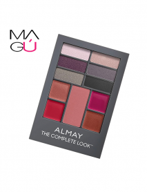 MAGU_The Complete Look Palette - Almay_01 Maquillaje Ecuador