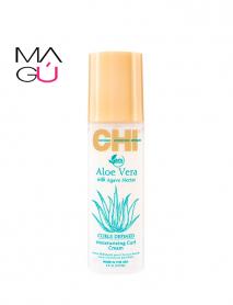 MAGU Crema Hidratante Para Rizos Con Aloe Vera 147ml. – CHI