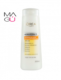 MAGU_Hidra Total 5 Desmaquillante Rutina Anti Manchas – 200 Ml. – L'Oréal Paris