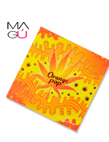 MAGU_Paleta de Sombras Orange Pop 12.8g-Kara Beauty_01 maquillaje Ecuador