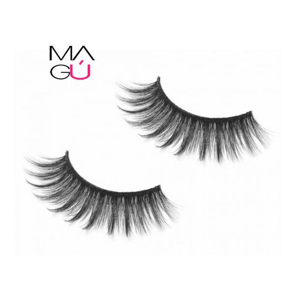 MAGU_Pestanas PRO 3D Naturales Zzam_01 Maquillaje Ecuador