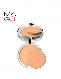 MAGU_Stay-Matte Sheer Pressed Powder 7.6g.–CLINIQUE