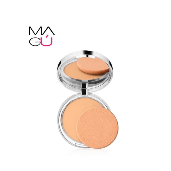 MAGU_Stay-Matte Sheer Pressed Powder 7.6g.–CLINIQUE