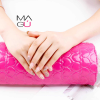 MAGU_Almohada Para Manicura_01 Maquillaje Ecuador