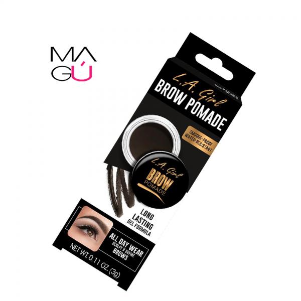 MAGU_Brow Pomade – L.A Girl_01 Maquillaje Ecuador