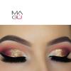 MAGU_Glamour Glitter Beauty Treats_01 Maquillaje Ecuador