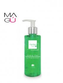 MAGU_Hidra gel limpiador Perfect skin_01 Maquillaje Ecuador