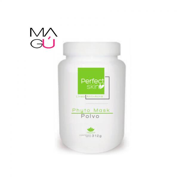 MAGU_Mascarilla Perfect Skin Phyto-Mask Polvo Fase