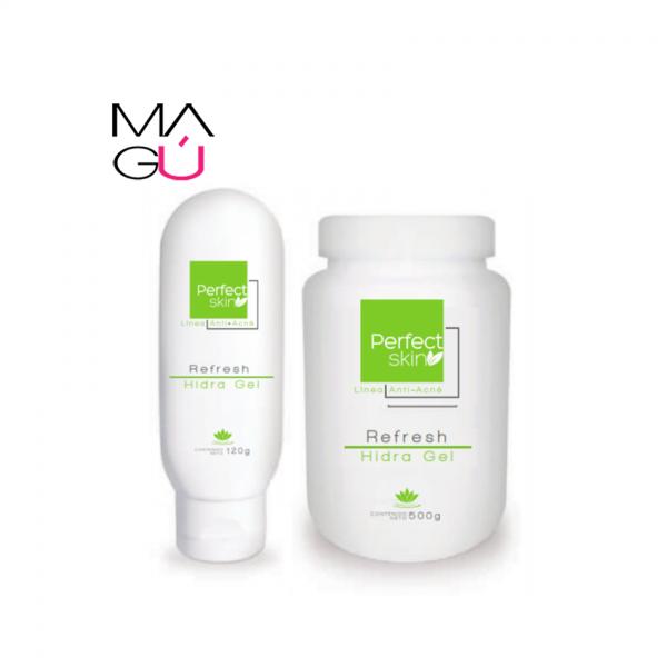 MAGU_Perfect-skin Refresh hidra gel_01 Maquillaje Ecuador