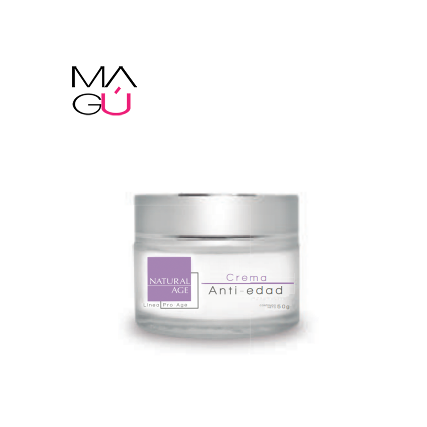 MAGU_Phyto- Cream Anti Age Crema Antiedad