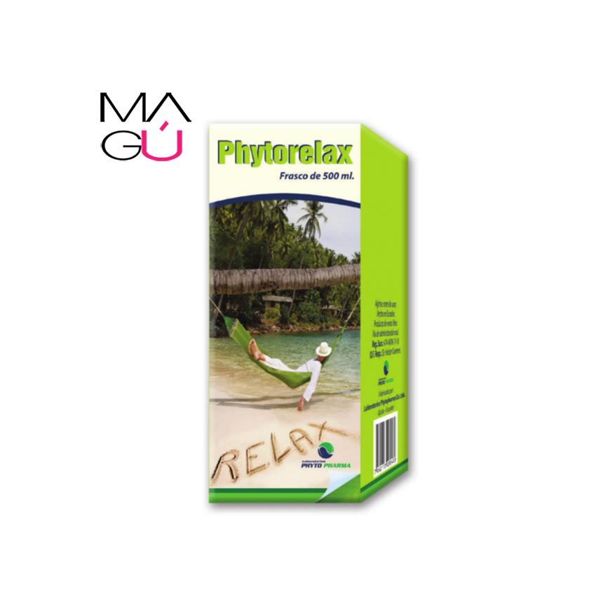 MAGU_Phytorelax Sedante Natural