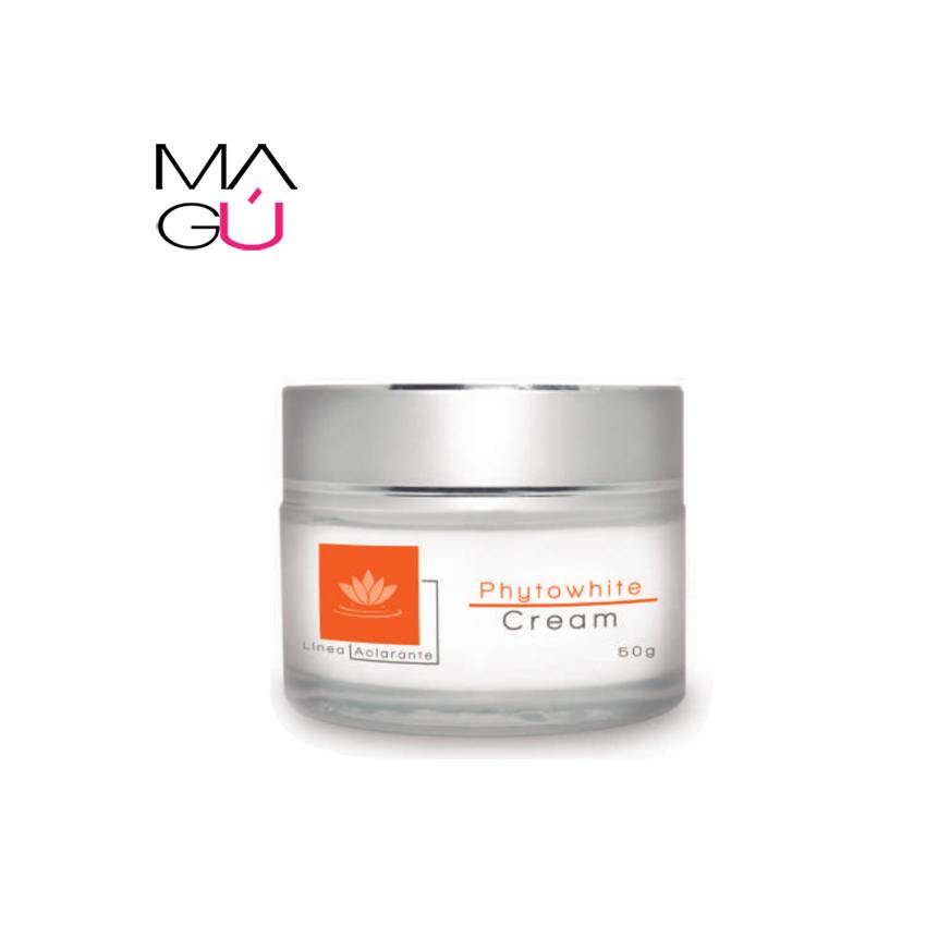 MAGU Phytowhite Cream Maquillaje Ecuador