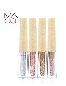 MAGU_Sombra Liquida Brillante Candy–Amor US_01 Maquillaje Ecuador