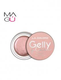 MAGU_Sombra Metalica Gelly Glam L.A. Colors_03 Maquillaje Ecuador