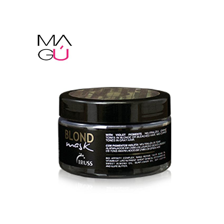 MAGU_Blond Mask Truss