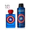 MAGU Marvel Capitán America Pack Fragancia_02