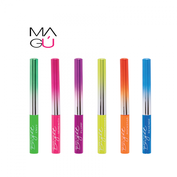 MAGU_Delineador Neon Dare Brigth Beauty Creations