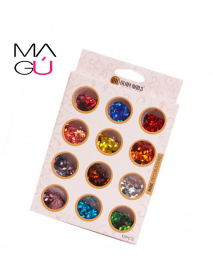 MAGU_GN Glam Nails Decorativos