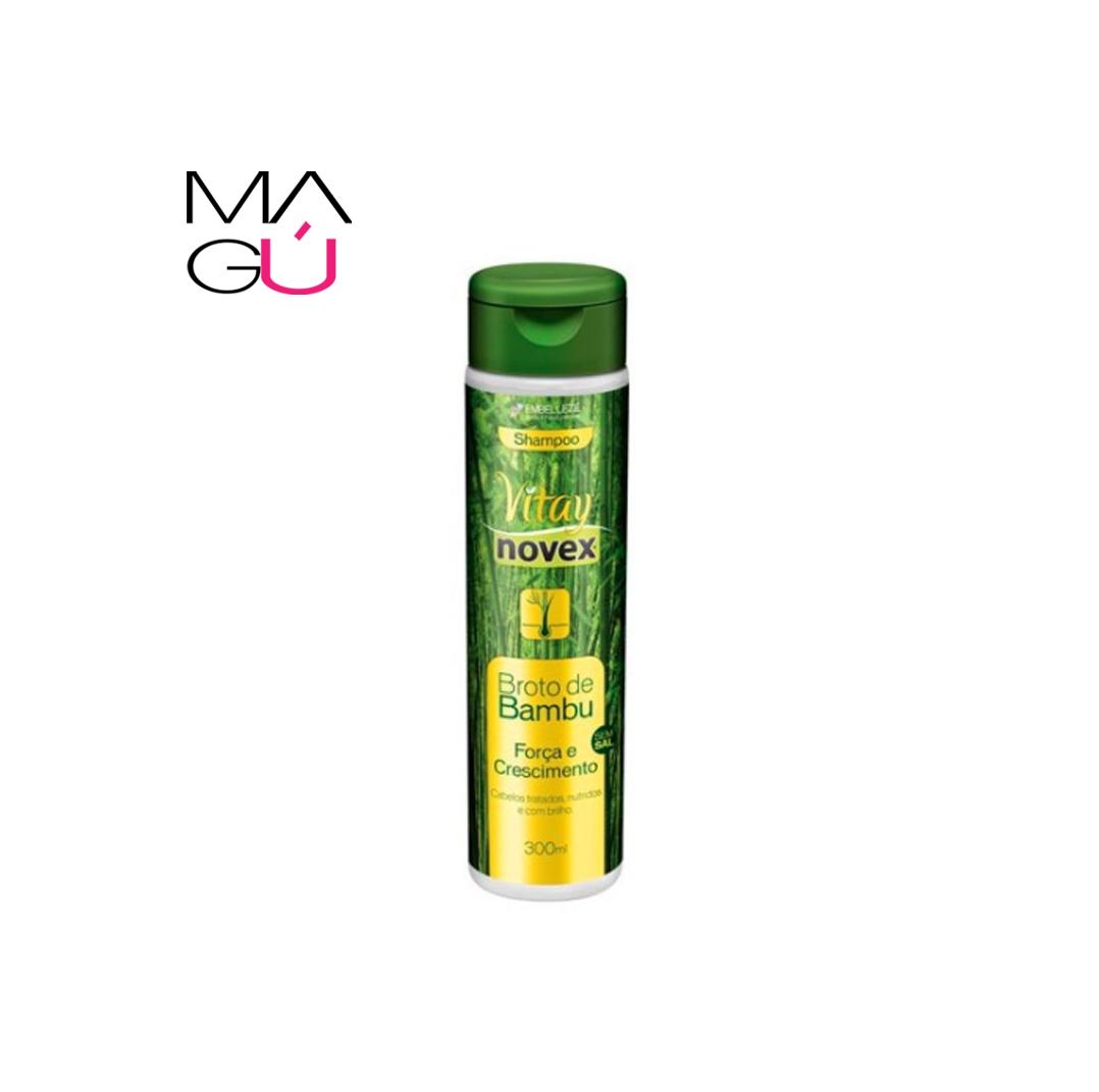 MAGU_Shampoo Broto De Bambu 300ml