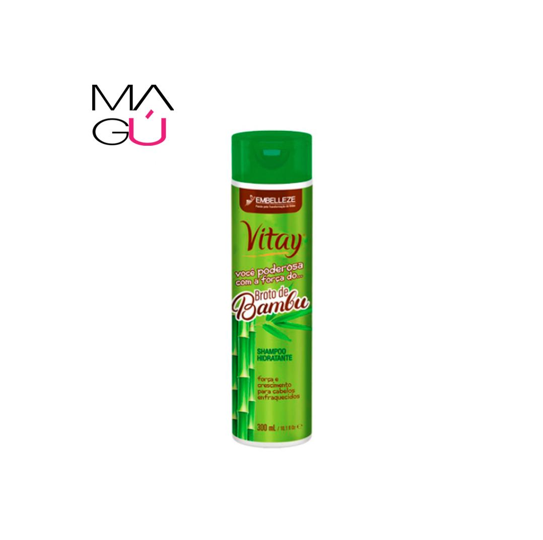 MAGU_Shampoo Hidratante Vitay