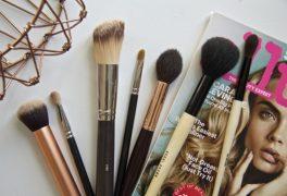 4 Razones Por Las Que Debes Limpiar Tus Brochas De Maquillaje